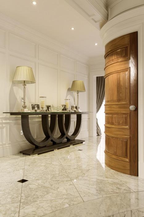 Opulent Traditional Style Formal Dining Room Furniture Set: HG Design Solutions